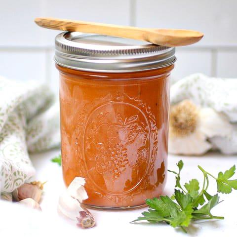 Delicious Tomato Soup