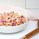delicious coleslaw